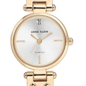Női karóra Anne Klein AK/3003SVTT - A számlap színe: ezüst