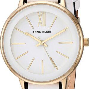 Női karóra Anne Klein AK/3252WTBK - A számlap színe: fehér