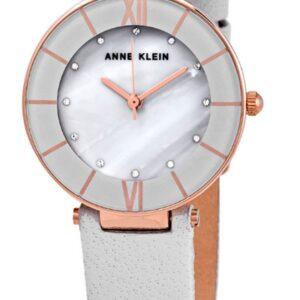 Női karóra Anne Klein AK/3272RGLG - A számlap színe: gyöngyház