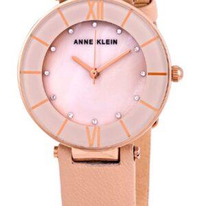 Női karóra Anne Klein AK/3272RGLP - A számlap színe: rózsaszín gyöngyház