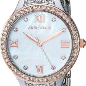 Női karóra Anne Klein AK/3385MPRT - A számlap színe: gyöngyház