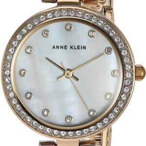 Női karóra Anne Klein AK/3464MPGB - A számlap színe: gyöngyház