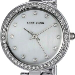 Női karóra Anne Klein AK/3465MPSV - A számlap színe: gyöngyház