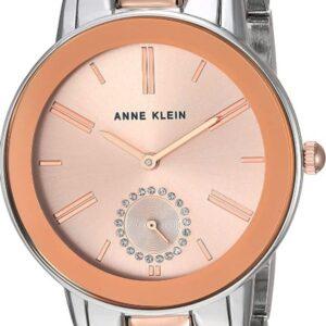 Női karóra Anne Klein AK/3485RGRT - A számlap színe: vöros arany