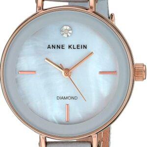 Női karóra Anne Klein AK/3508RGLG - A számlap színe: gyöngyház
