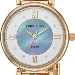 Női karóra Anne Klein AK/3630MPGB - A számlap színe: gyöngyház
