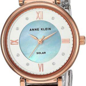 Női karóra Anne Klein AK/3631MPRT - A számlap színe: gyöngyház