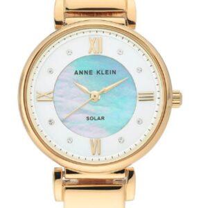 Női karóra Anne Klein AK/3660MPBK - A számlap színe: gyöngyház