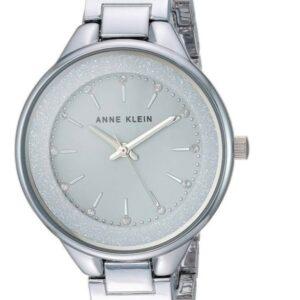Női karóra Anne Klein AK/1409LGSV - A számlap színe: ezüst