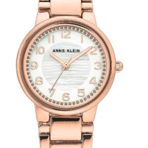Női karóra Anne Klein AK/3604MPRG - A számlap színe: gyöngyház