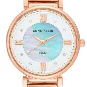Női karóra Anne Klein AK/3630MPRG - A számlap színe: gyöngyház