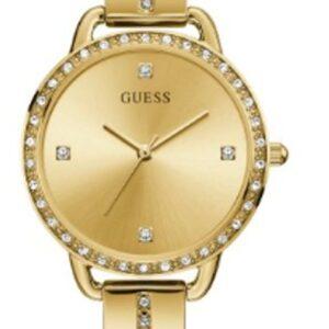 Női karóra Guess GW0022L2 - A számlap színe: arany
