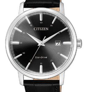 Női karóra Citizen Leather BM7460-11E - Vízállóság: 50m (felszíni úszás)