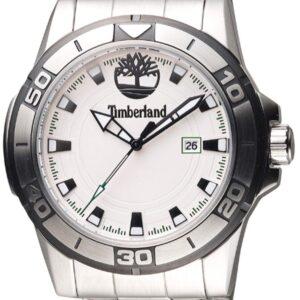 Női karóra Timberland TBL.13855JST/04M - Vízállóság: 50m (felszíni úszás)