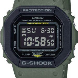 Női karóra Casio G-Shock Original DW-5610SU-3ER - Típus: sportos