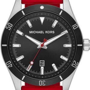 Női karóra Michael Kors MK8820 - A számlap színe: fekete