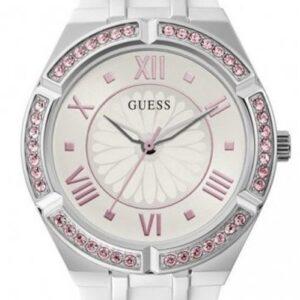 Női karóra Guess Sparkling Pink GW0032L1 - Vízállóság: 30m (páraálló)