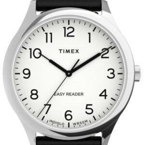 Női karóra Timex Easy Reader TW2U22100 - Vízállóság: 50m (felszíni úszás)