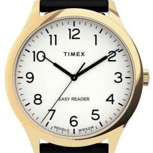 Női karóra Timex Easy Reader TW2U22200 - Vízállóság: 50m (felszíni úszás)