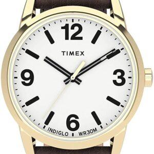 Női karóra Timex Easy Reader TW2U71500 - Vízállóság: 30m (páraálló)