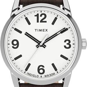 Női karóra Timex Easy Reader TW2U71700 - Vízállóság: 30m (páraálló)