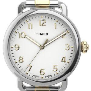 Női karóra Timex Standard TW2U13800 - Vízállóság: 50m (felszíni úszás)