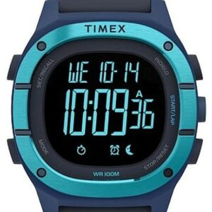 Női karóra Timex Command TW5M35500 - Vízállóság: 100m