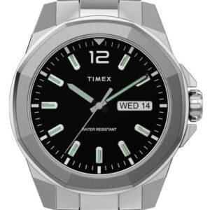 Női karóra Timex Essex Avenue TW2U14700 - Vízállóság: 50m (felszíni úszás)