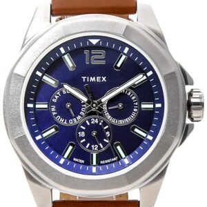 Női karóra Timex Essex Avenue TW2U42800 - Típus: divatos