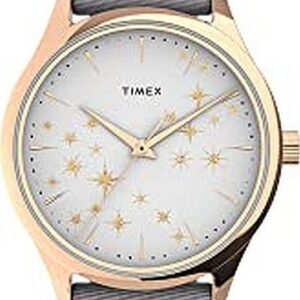 Női karóra Timex Starstruck TW2U57200 - Típus: divatos