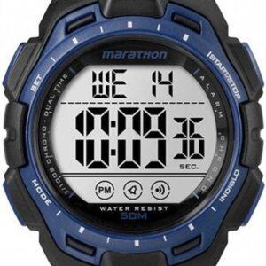 Női karóra Timex Marathon T5K359 - Vízállóság: 50m (felszíni úszás)