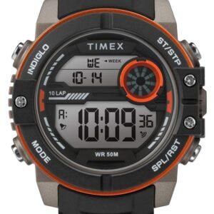 Női karóra Timex DGTL TW5M34800 - Vízállóság: 50m (felszíni úszás)