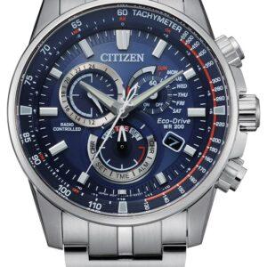 Női karóra Citizen Radio Controlled CB5880-54L - Típus: luxus