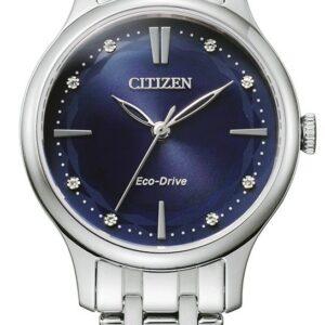 Női karóra Citizen Elegance EM0890-85L - Típus: divatos