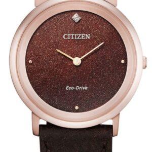 Női karóra Citizen Elegant EG7072-19X - Típus: luxus