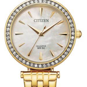 Női karóra Citizen Elegance ER0212-50Y - Típus: divatos