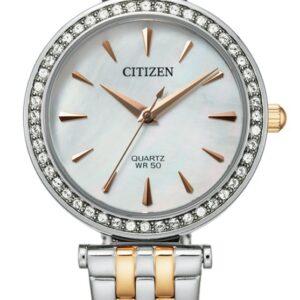 Női karóra Citizen Elegance ER0216-59D - Típus: divatos
