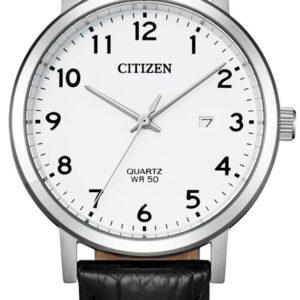 Női karóra Citizen Leather BI5070-06A - Típus: divatos