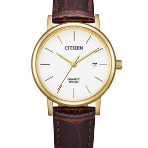 Női karóra Citizen Leather EU6092-08A - Típus: divatos