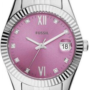 Női karóra Fossil ES4905 - A számlap színe: rózsaszín