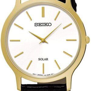 Női karóra Seiko Solar SUP872P1 - Vízállóság: 30m (páraálló)