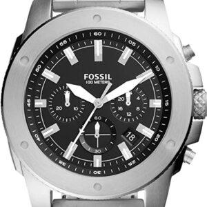 Női karóra Fossil Mega Machine FS5716 - Vízállóság: 100m