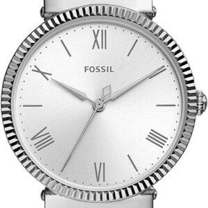 Női karóra Fossil Daisy Three-Hand ES4864 - A számlap színe: ezüst