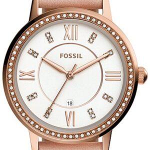 Női karóra Fossil Gwen ES4877 - A számlap színe: ezüst