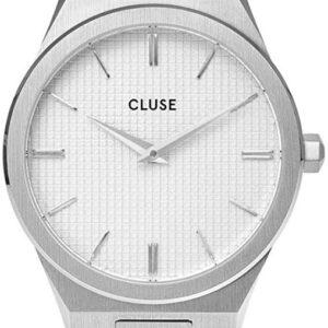 Női karóra Cluse Vigoureux CW0101210003 - A számlap színe: fehér