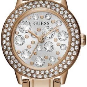 Női karóra Guess GW0028L3 - A számlap színe: ezüst