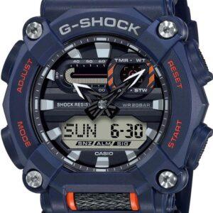 Női karóra Casio G-Shock GA-900-2AER - Vízállóság: 200m