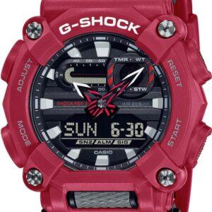 Női karóra Casio G-Shock GA-900-4AER - Vízállóság: 200m