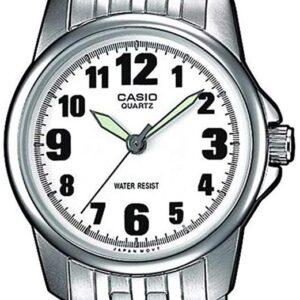 Női karóra Casio Collection Basic MTP-1260PD-7BEF - Típus: divatos