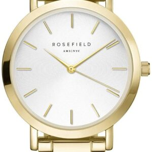 Női karóra Rosefield The Tribeca TWSG-T61 - A számlap színe: ezüst